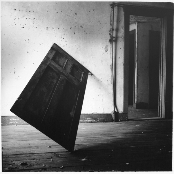 Francesca Woodman & Richard Serra